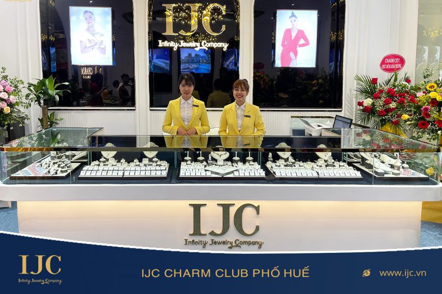IJC CHARM CLUB PHỐ HUẾ