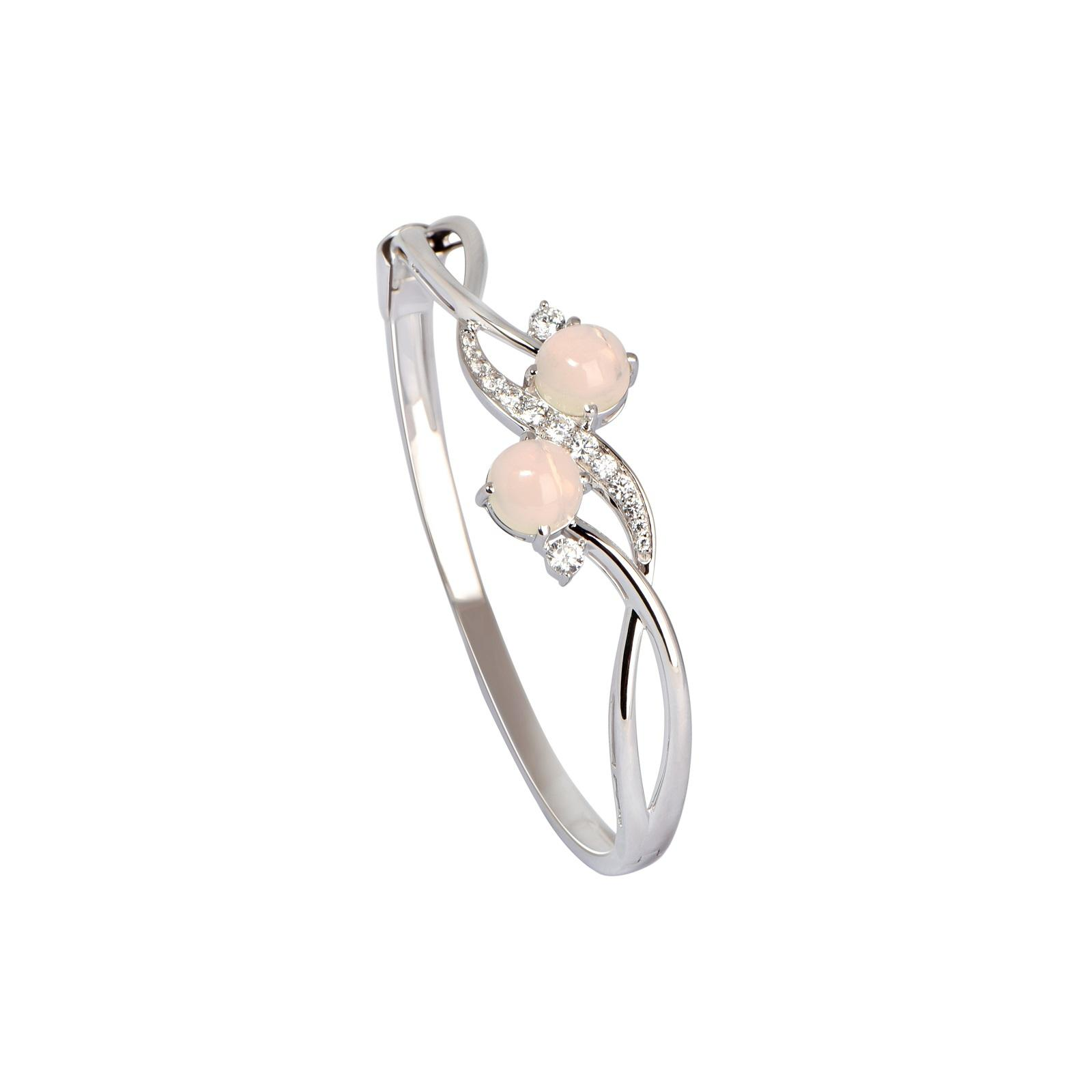Vòng tay đá Opal 20V017.6TY