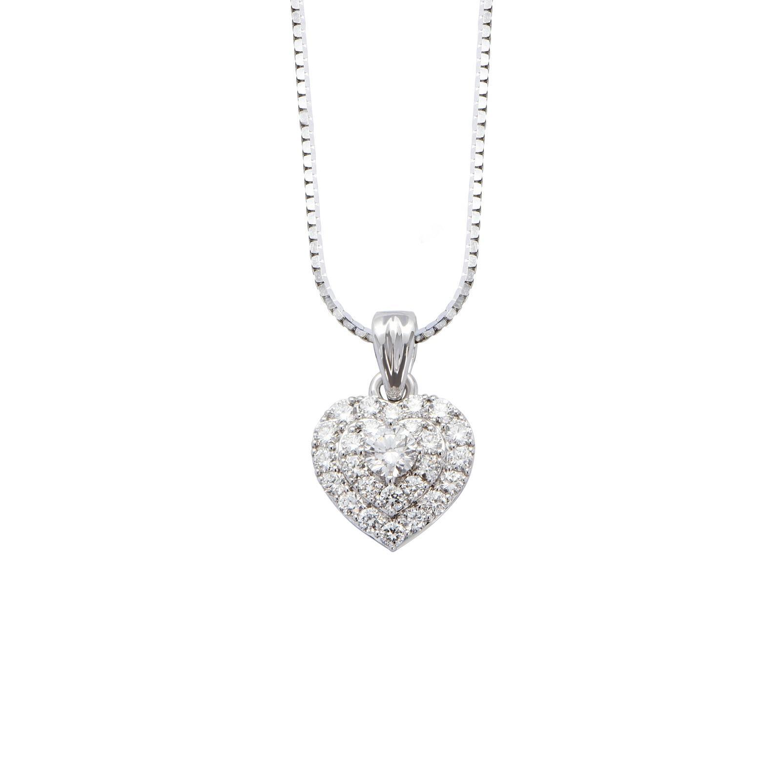 Mặt dây đá Kim cương 20M150.1TH