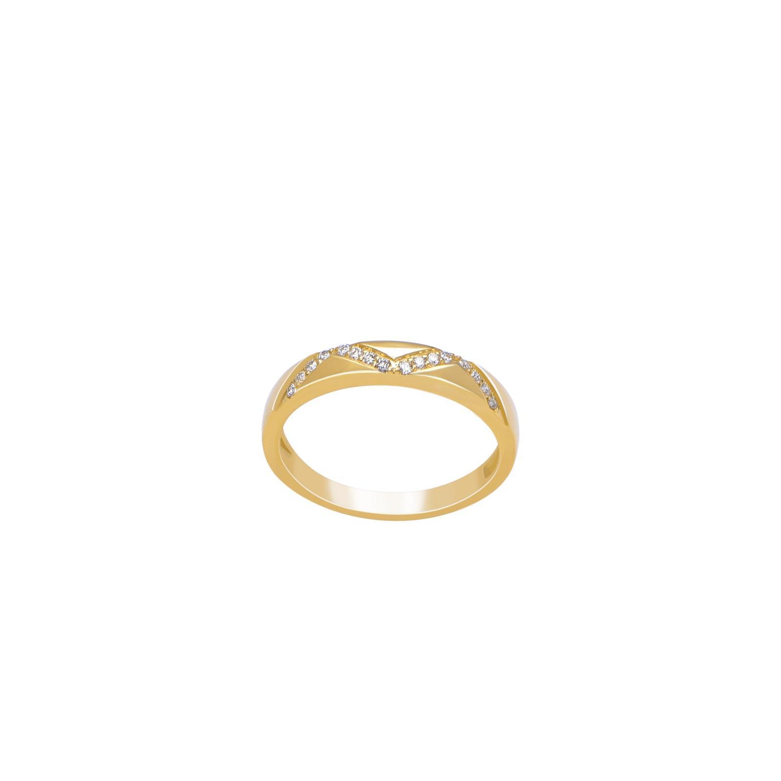 Nhẫn cưới Kim cương nữ 21Q.017NC