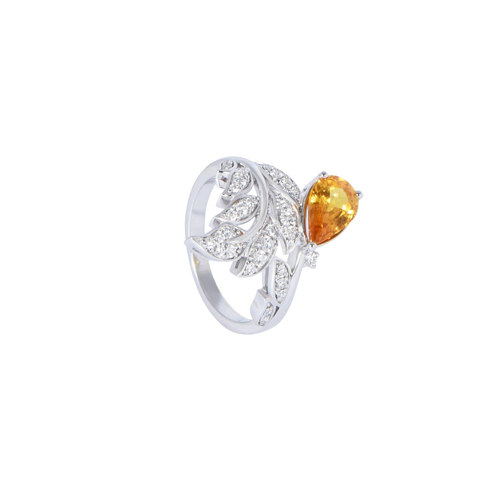 Nhẫn đá Sapphire 20N060.6TY
