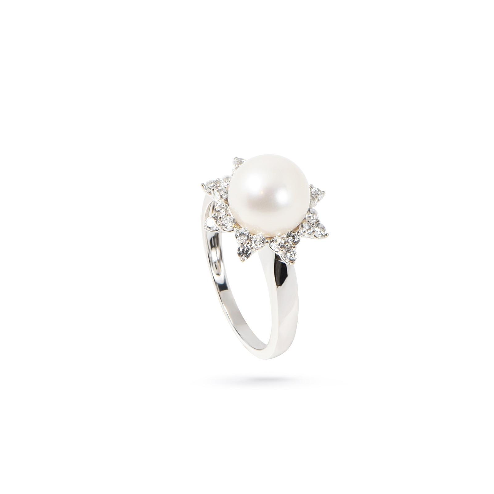 Nhẫn Ngọc trai 20N006.5TH