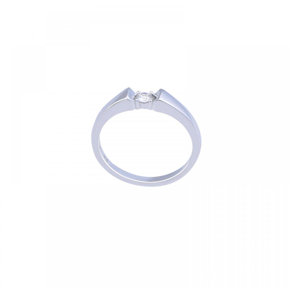 Nhẫn cưới Kim cương nam 21K.011NC