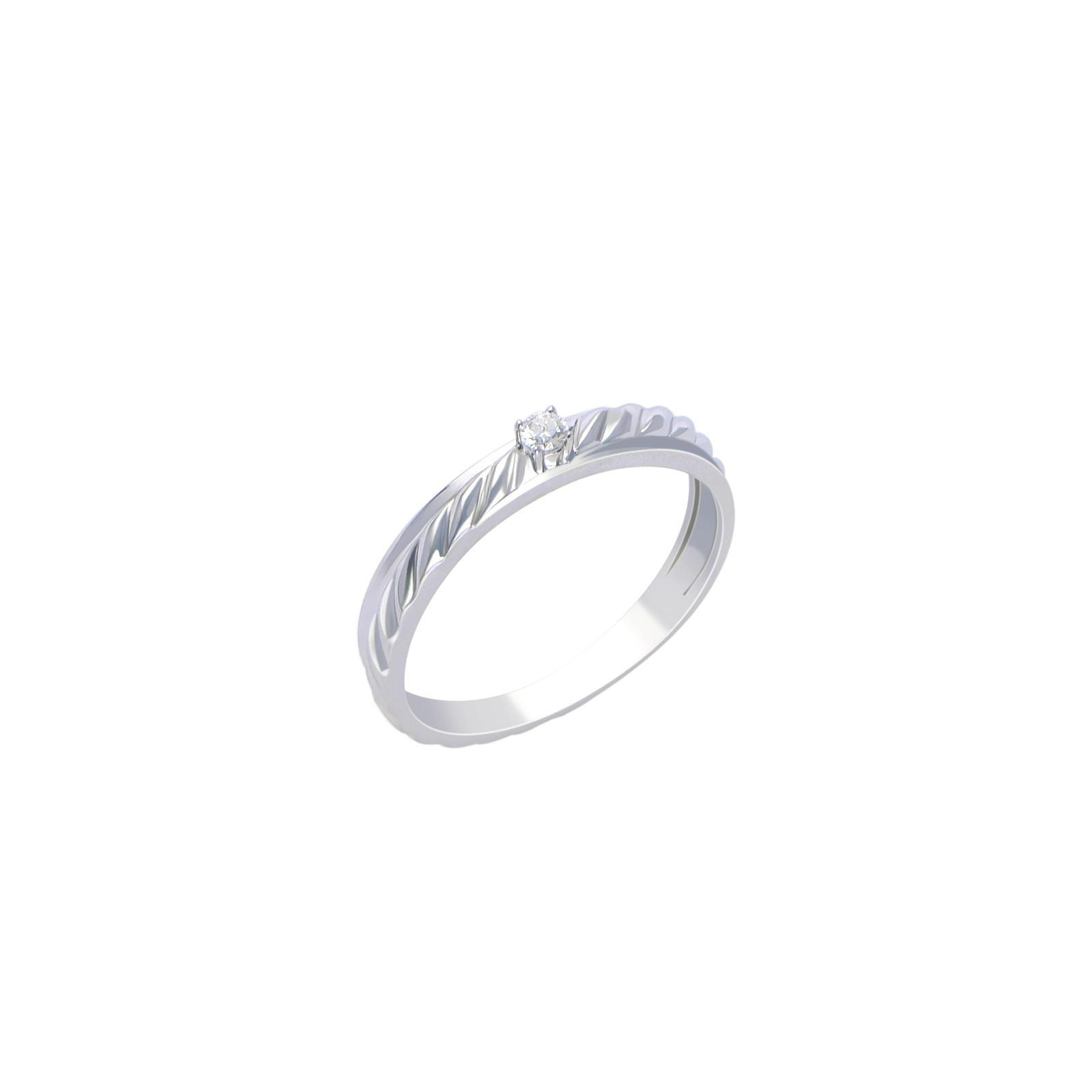 Nhẫn cưới Kim cương nữ 21Q.005NC
