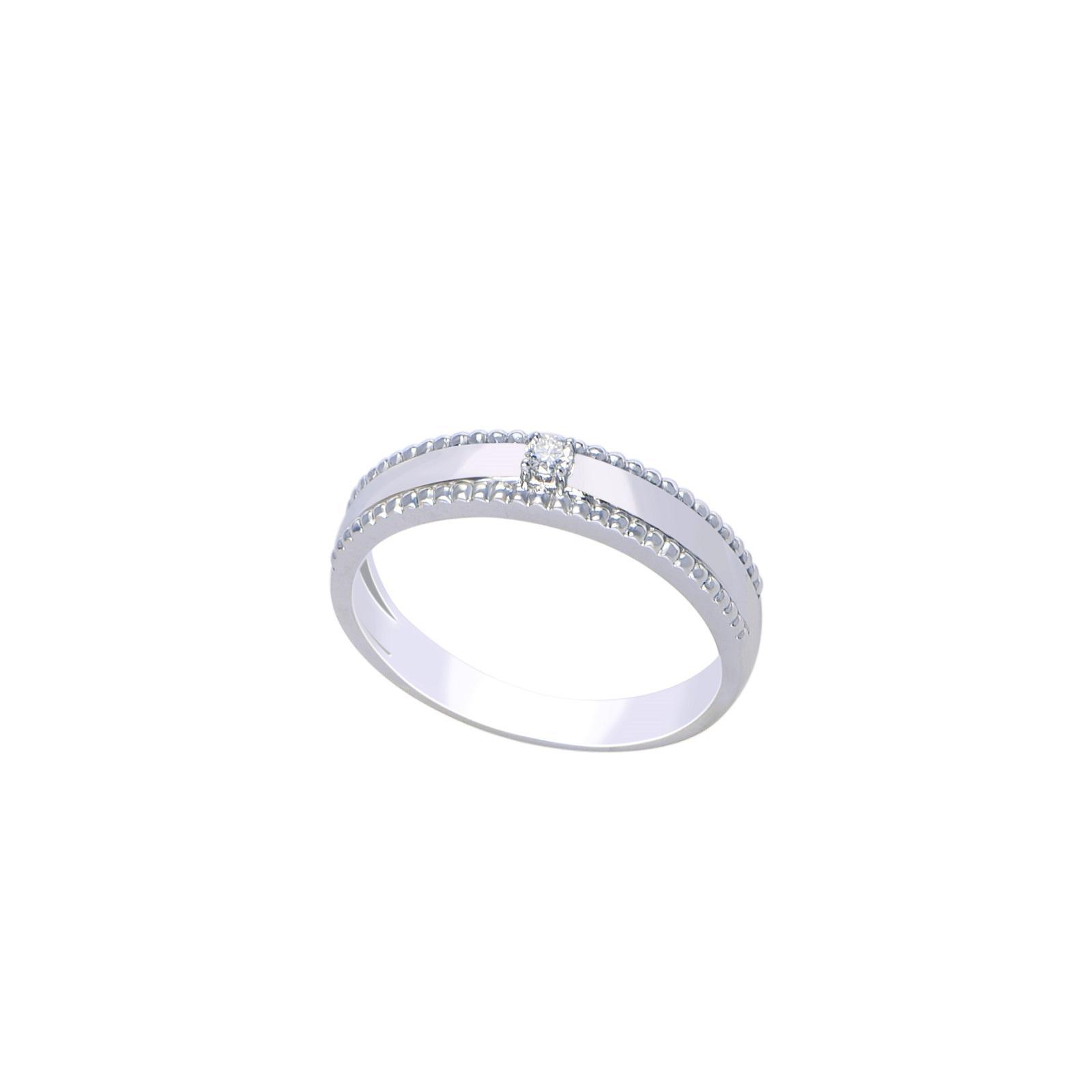 Nhẫn cưới Kim cương nữ 21Q.008NC