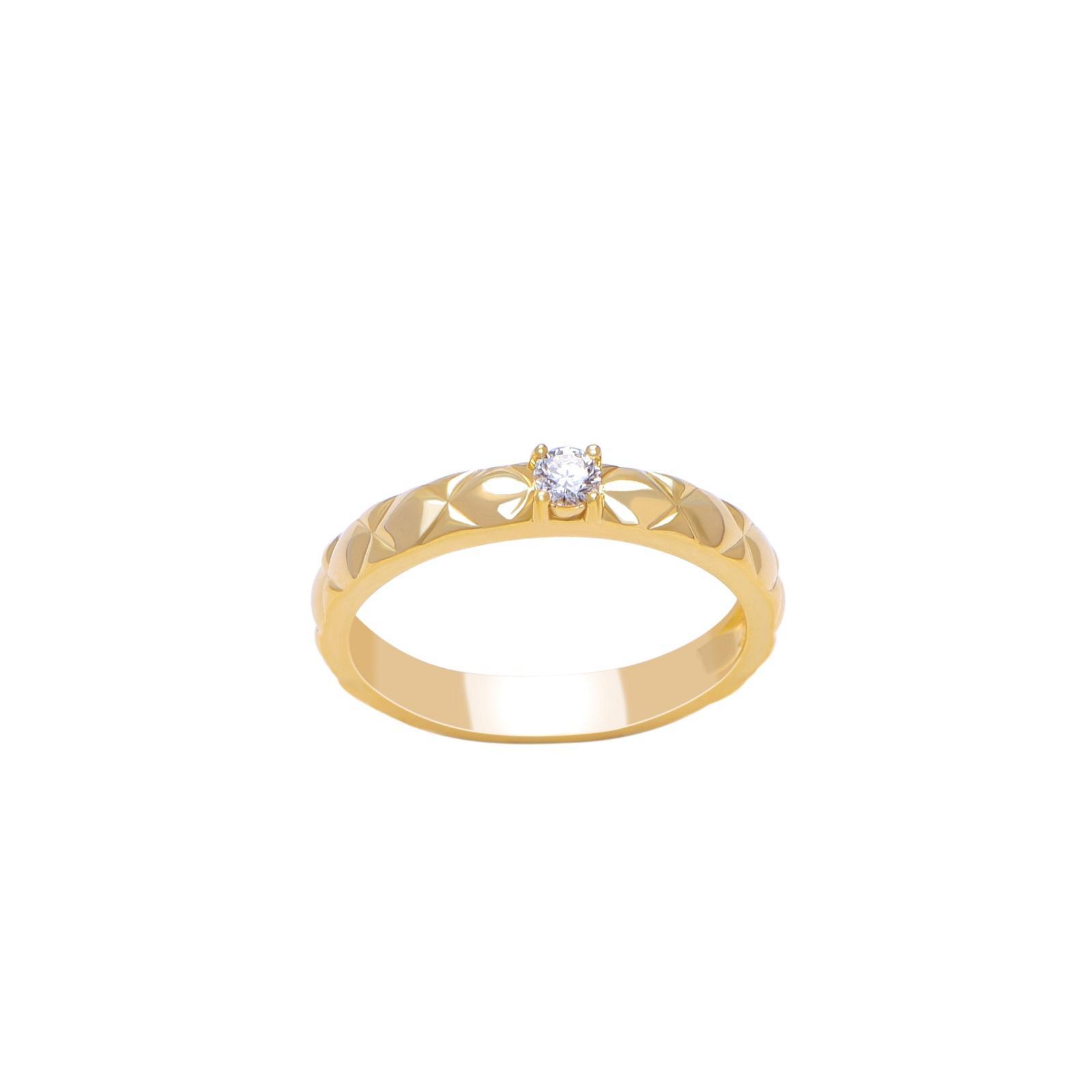 Nhẫn cưới Kim cương nữ 21Q.013NC