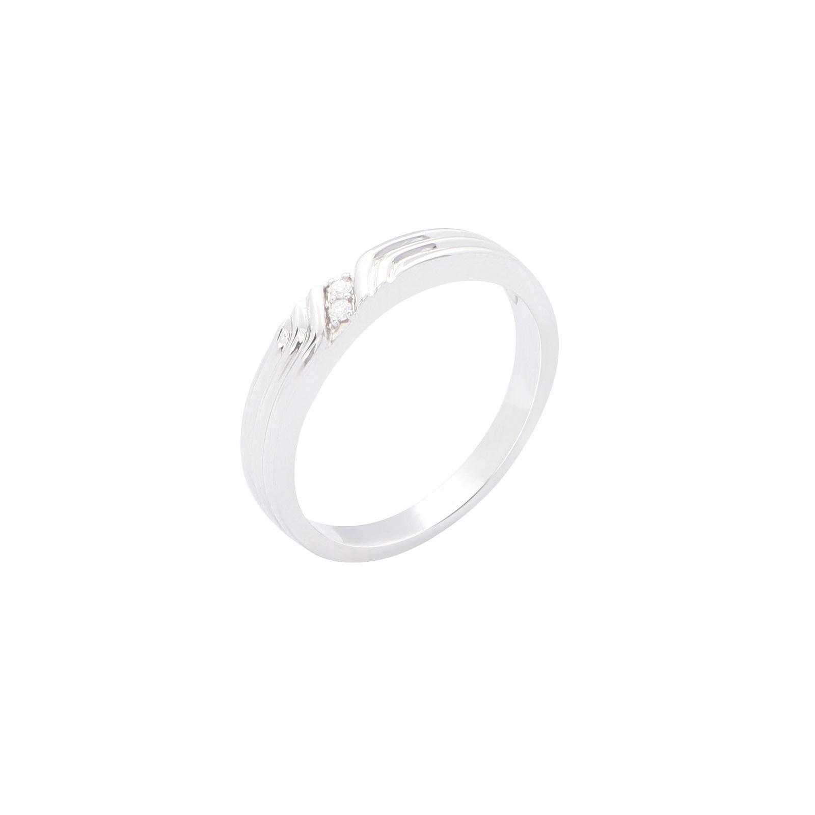 Nhẫn cưới Kim cương nữ 20Q018.2TI