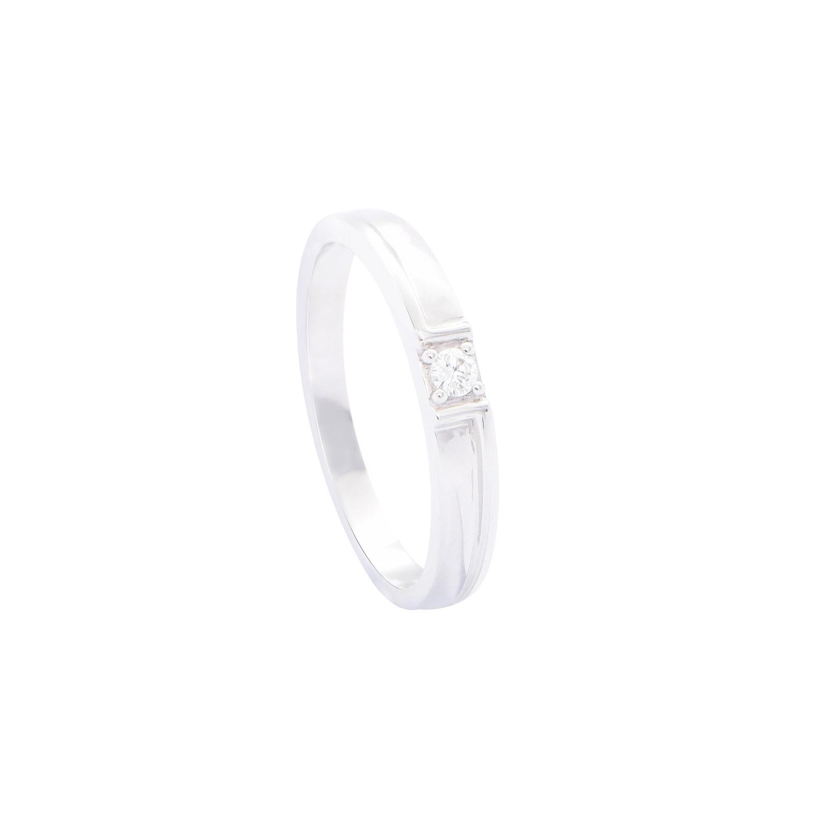 Nhẫn cưới Kim cương nữ 20Q024.2TI
