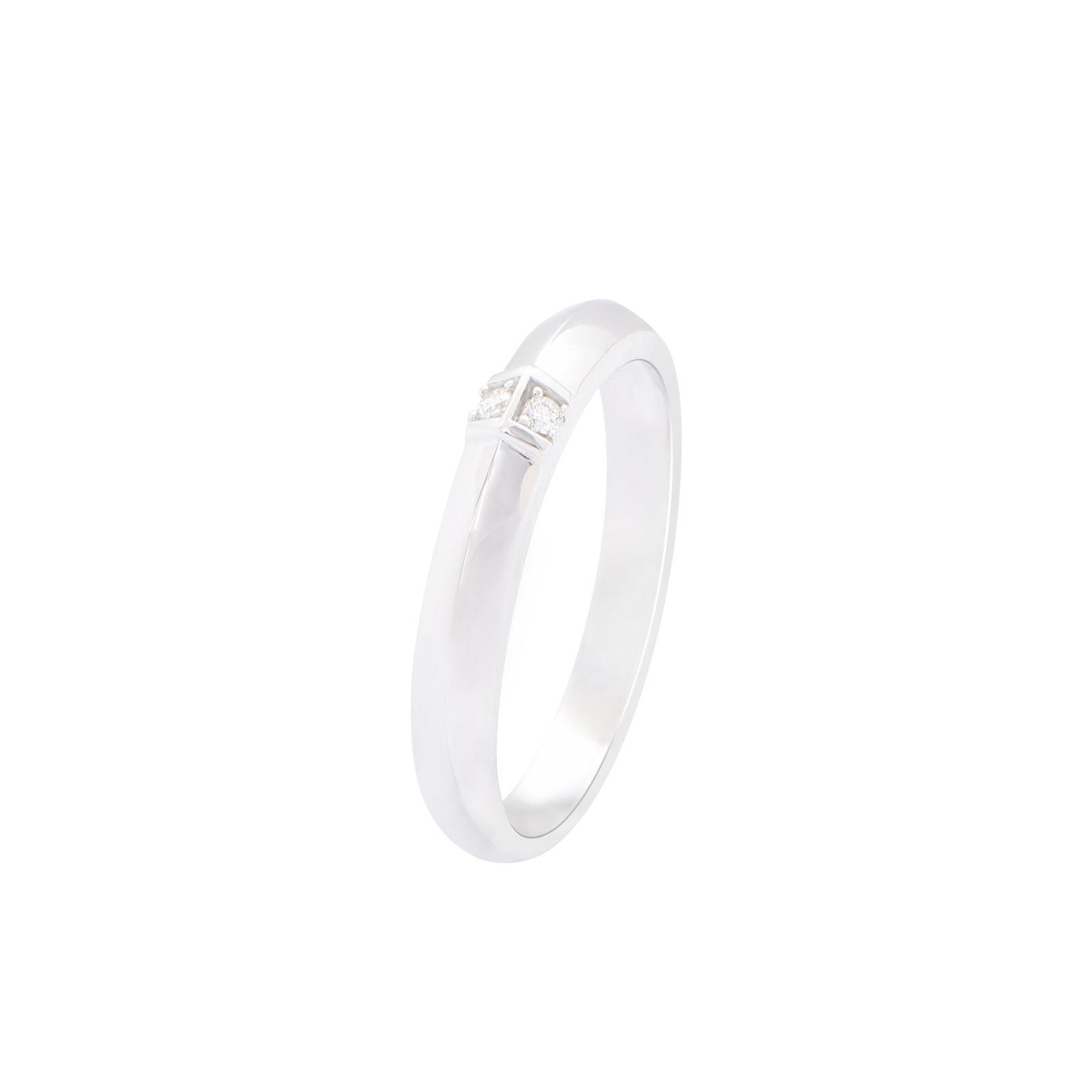 Nhẫn cưới Kim cương nam 20K012.2TI