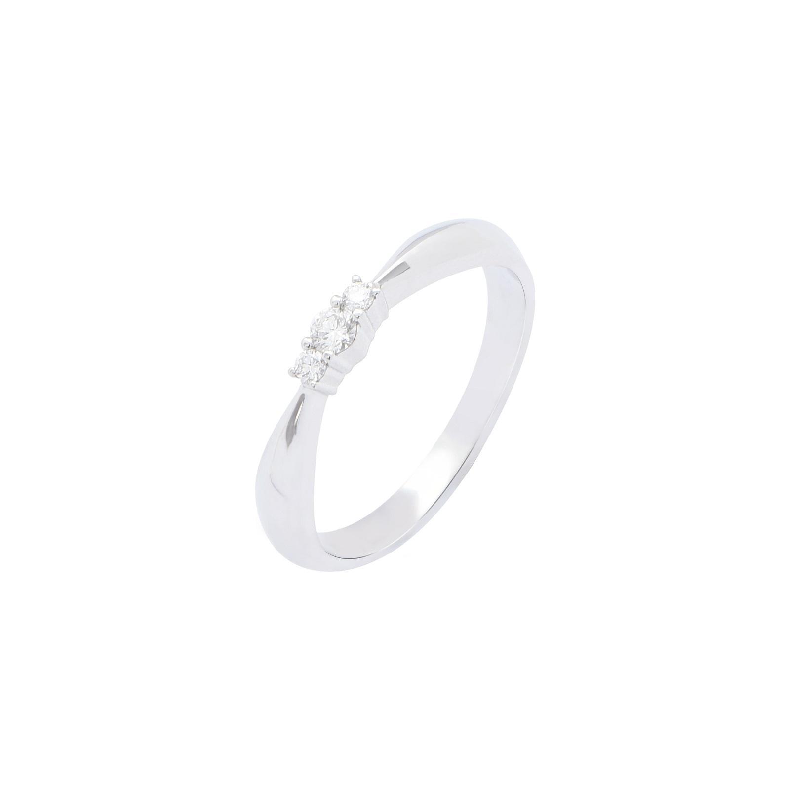 Nhẫn cưới Kim cương nữ 20Q012.2TI