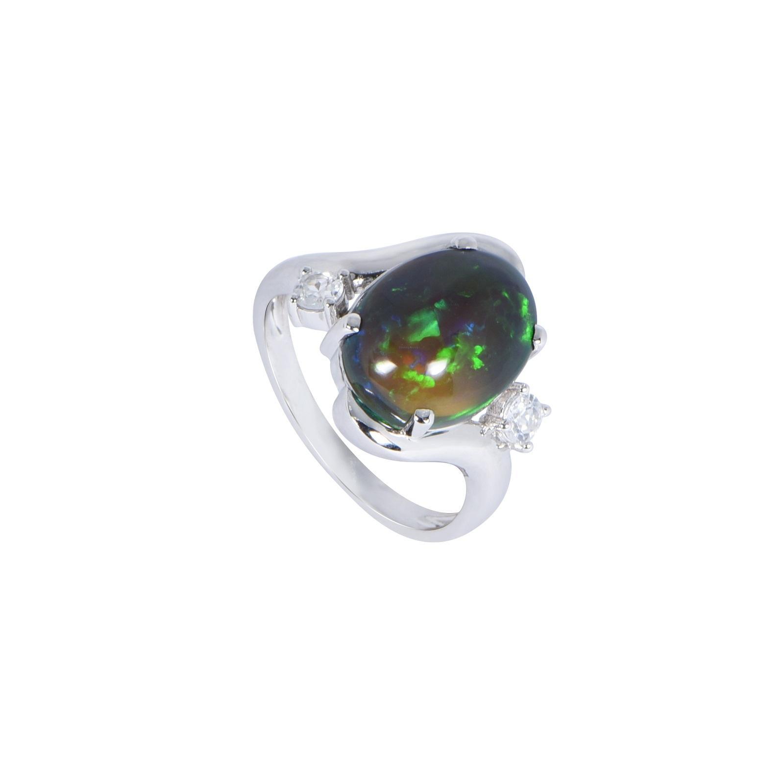 Nhẫn đá Opal 20N082.6TY